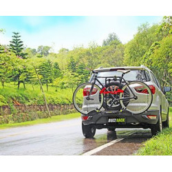 BuzzRack PILOT 4×4 2 Bike Carrier
