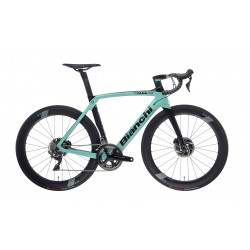 Bianchi Oltre XR4 Disc Dura Ace 11sp Road Bike 2020