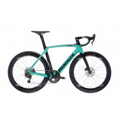 Bianchi Oltre XR4 Disc Super Record EPS 12sp Road Bike 2020