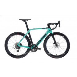 Bianchi Oltre XR4 Disc Super Record  Road Bike 2020