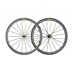 Mavic KSYRIUM PRO UST Wheelset 2020