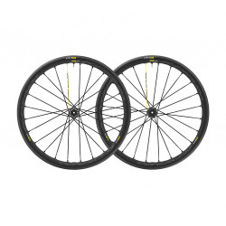 Mavic KSYRIUM PRO UST DISC Wheelset 2020