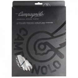 New ULTRA-LOW Friction Campagnolo Brake Cable Set