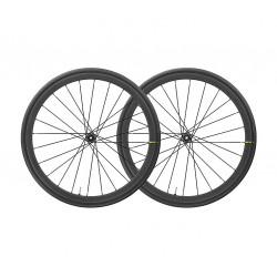 Mavic KSYRIUM PRO CARBON SL UST DISC Wheelset 2020