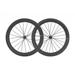 Mavic COSMIC PRO CARBON SL UST DISC Wheelset 2020