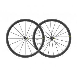 Mavic COSMIC PRO CARBON SL TUBULAR Wheelset 2020