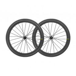 Mavic COSMIC PRO CARBON UST DISC Wheelset 2020