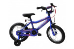 "BMX  BOYS 14"" WHEEL SPIDER BMX Bike"