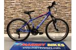"""Ammaco Scafell 26"""" MTB Bike"""