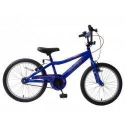 "Professional BOYS 18"" WHEEL SPIDER BMX Bike"