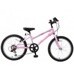 "AMMACO DIAMOND 20"" Wheel Girls  Bike"