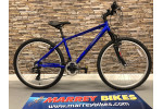 AMMACO CREEK 21 Speed Alloy Bike 16''Frame