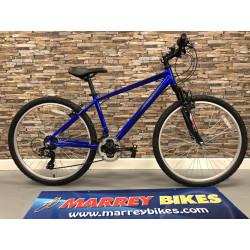 AMMACO CREEK 21 Speed Alloy Bike 16''Frame