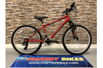 "Ammaco Matterhorn 24"" Wheel  Boys Bike"