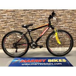 Ignite Blackhawk  Boys Bike