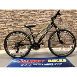 IGNITE WHISPER 26 ''Alloy Bike