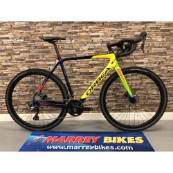 Orbea TERRA M30-D Cyclocross Bike 2020