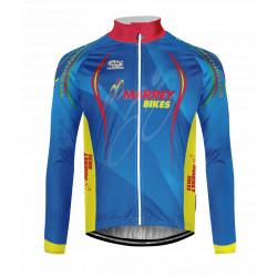 Marrey Bikes Wind Jacket