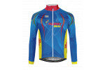 Marrey Bikes Long Sleeve Jersey