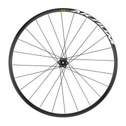 Mavic Aksium Disc  ENDURANCE Front Wheel 2020