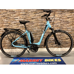 Orbea OPTIMA COMFORT 30 Electric Bike 2020