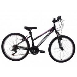 "Ammaco Snowdon 24"" Wheel MTB"