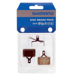 Shimano BR-M575 pads and spring