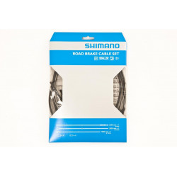 Shimano Road gear cable set with stainless steel inner wire