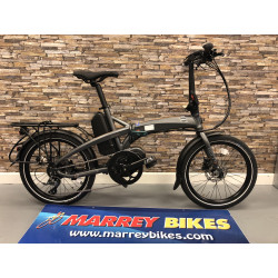 Tern Vectron D8 400Wh Electric Foldable City Bike