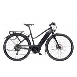 Bianchi E-SPILLO Active Lady DEORE 10 Speed Bike 2020