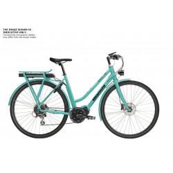 Bianchi E-Spillo Luxury Ladies Altus 9 Speed Bike 2020