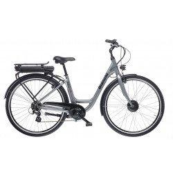 Bianchi E-Spillo City Lady  ALTUS 7 speed Bike 2020