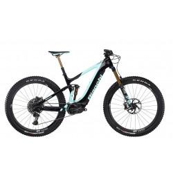 Bianchi T-TRONIK Performer 9.1 X01 630 H170 MTB Bike 2020