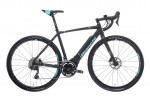 Bianchi IMPULSO E-ALL Road  GRX600 11 Speed Road Bike 2020