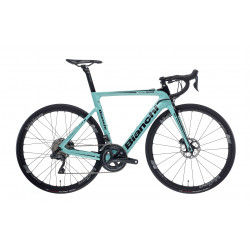 Bianchi ARIA E-ROAD ULT DI2 Road Bike 2020