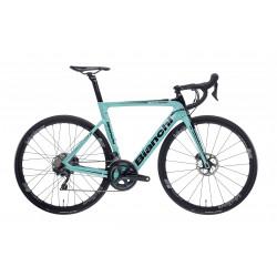 Bianchi ARIA E-ROAD ULTEGRA 11S Road Bike 2020