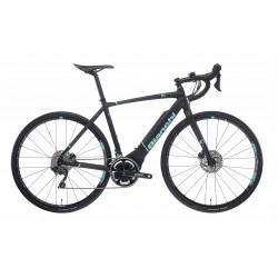 Bianchi IMPULSO E-ROAD ULTEGRA 11S Road Bike 2020