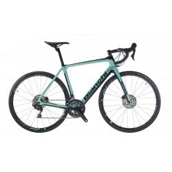 Bianchi INFINITO CV Disc Ultegra CP R518 Bike 2020