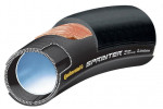 "Continental Sprinter GatorSkin 28"" x 25mm Black / DuraSkin Tubular Tyre"
