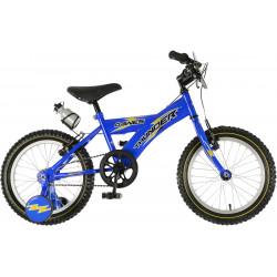 Dawes Thunder 16 Boys Bike