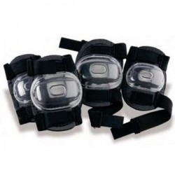 Canyon Elbow/Knee Protection Pads