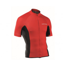 Northwave Force Short Sleeve Jersey Full Zip