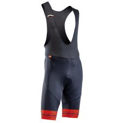 Northwave Wingman Gel Colourway Bib shorts