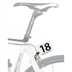 BBB FrameFix BSP-94 Race Number Clamp
