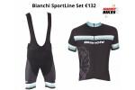 Bianchi Sport  Line Set 2020
