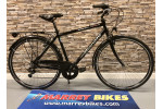 Bianchi Spillo Turchese DS Gent Hybrid Bike 2020