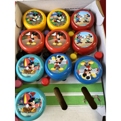 Mickey Mouse Bells