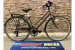 Ammaco De'sire Ladies Hybrid Bike
