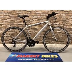 AMMACO CS300  Wheel 21 SPEED EZ Fire Bike