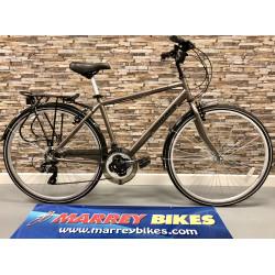 Ammaco Desire 700c Wheel Hybrid Men's Bike
